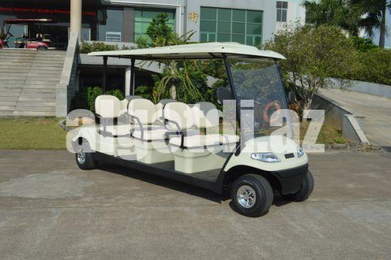 6-Passengers-Electric-Buggy-for-Hotel-Use