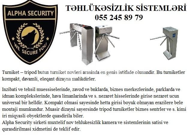 turniket-055-245-89-79-Alpha-security-systems