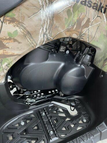 2019-Kawasaki-Brute-750-4×4-Power-Steering.-Like-New-Low-Miles.-Camo-Edition-4