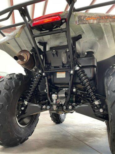 2019-Kawasaki-Brute-750-4×4-Power-Steering.-Like-New-Low-Miles.-Camo-Edition-5