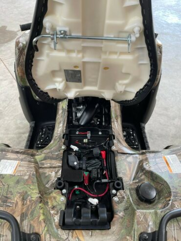 2019-Kawasaki-Brute-750-4×4-Power-Steering.-Like-New-Low-Miles.-Camo-Edition-6