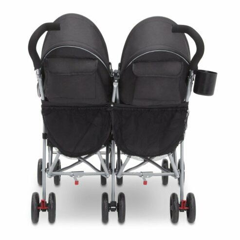 Double-Baby-Stroller-Twin-Umbrella-Folding-Pushchair-Infant-_57-2