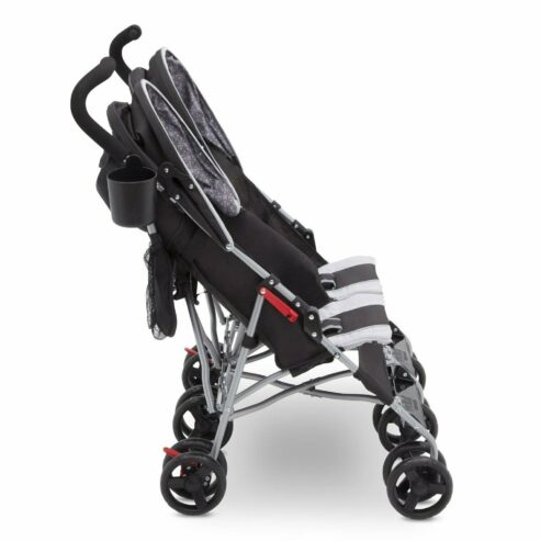 Double-Baby-Stroller-Twin-Umbrella-Folding-Pushchair-Infant-_57-3