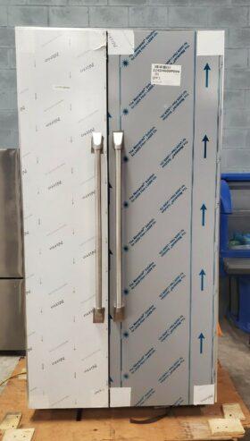 New-GE-Monogram-ZIR240NPKII-ZIF180NKAII-Column-Refrigerator-Freezer-Stainless2