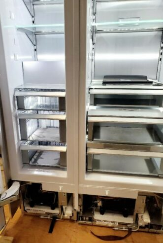 New-GE-Monogram-ZIR240NPKII-ZIF180NKAII-Column-Refrigerator-Freezer-Stainless3