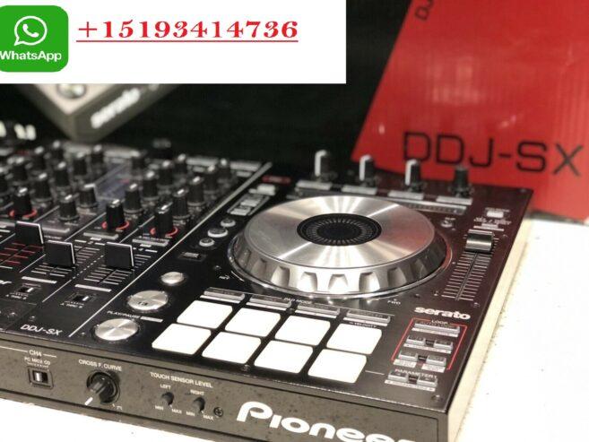 Pioneer-DDJ-SX-Digital-DJ-Controller-6
