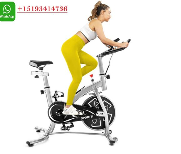 Stationary-Professional-Indoor-Cycling-Bike-S280-Trainer-Exercise