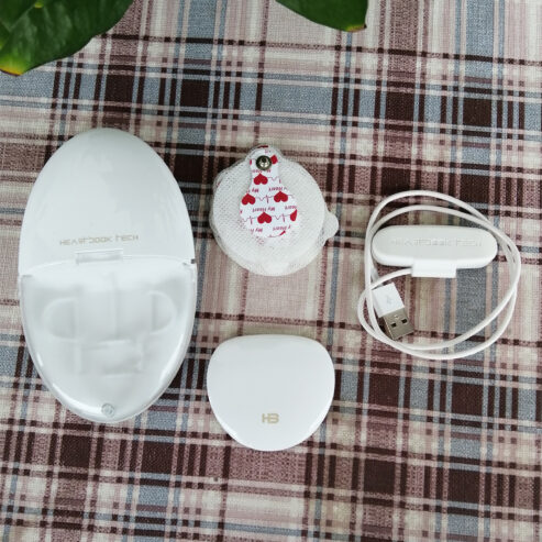 smartphone-ecg-single-lead-wearable-ecg-machine-portable-heart-rate-monitor-ecg-ekg-holter-5