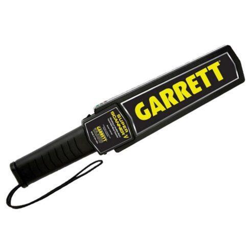 Garrett-Super-Scanner