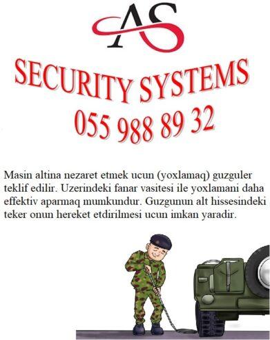 Masin-altina-nezaret-ucun-guzgu-055-988-89-32