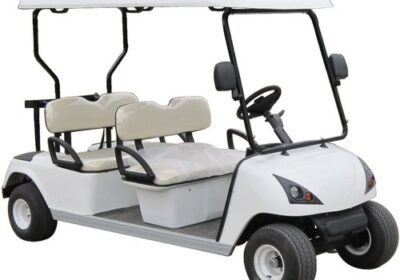 4 seater battery operated golf cart 500x500 1
