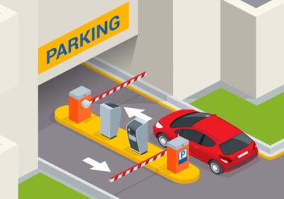 Cost Effective and User Friendly car parking system in Hospitals