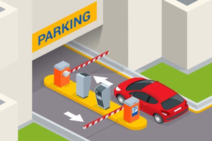 Cost-Effective-and-User-Friendly-car-parking-system-in-Hospitals