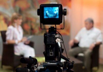 Media Interview Cs