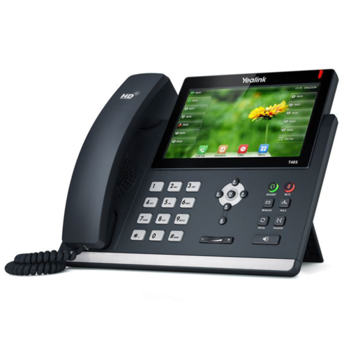 T48S-IPPhone-Front