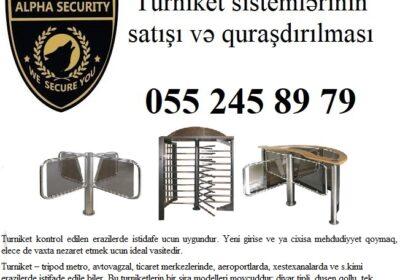 turniket 055 245 859 79 Alpha Security